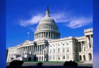 senate building