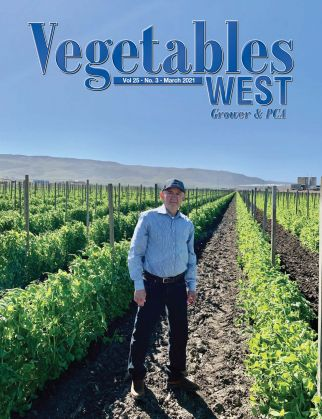 READ – March 2021 Issue